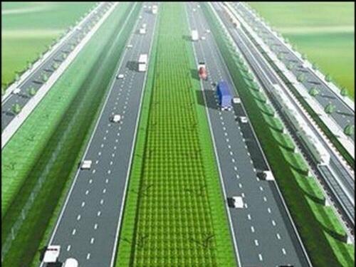 Đầu tư hơn 7.600 tỷ đồng làm đường cao tốc Biên Hòa - Tân Thành