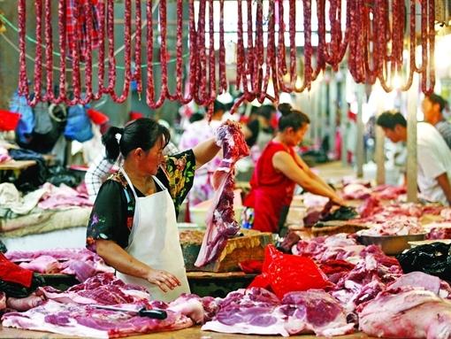 Trung Quốc và kinh tế thị trường nửa vời