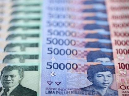 Indonesia bị cảnh báo rơi vào khủng hoảng nợ