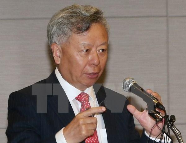 AIIB để ngỏ cánh cửa cho Mỹ và Nhật Bản trở thành thành viên