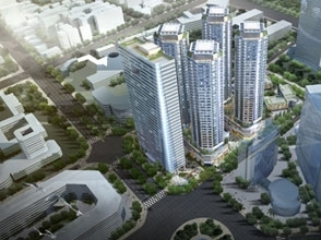 Hà Nội dành 28ha xây trụ sở các Tổng Công ty tại KĐT Cầu Giấy