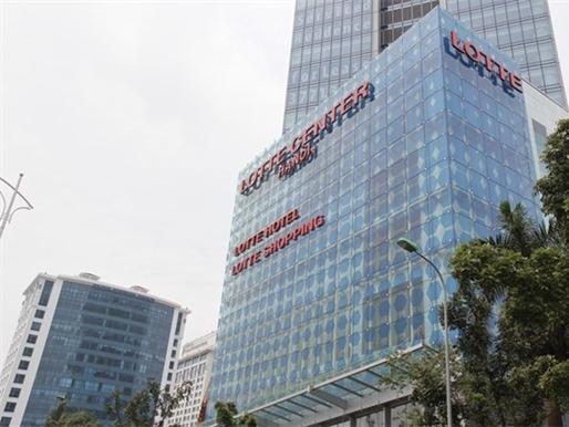 Lotte muốn xây khách sạn, khu đô thị tại Hải Phòng