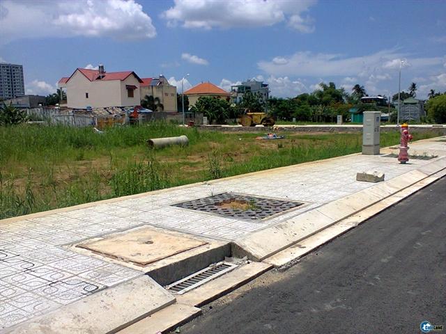 Cung cầu nhà đất không ngại tháng Ngâu