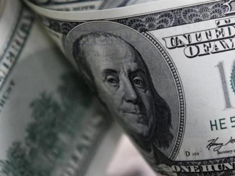 USD tăng cùng với thị trường chứng khoán