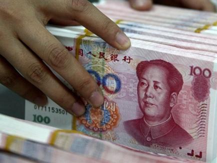 Trung Quốc mở cửa thị trường tiền tệ
