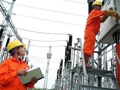 EVN được tính lãi vay trả nợ vào giá điện