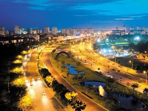 Phú Mỹ Hưng xây hầm chui Nguyễn Văn Linh-Nguyễn Hữu Thọ đổi 240ha đất