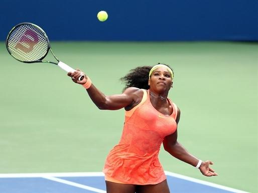 Serena Williams khiến dân phe vé lỗ nặng