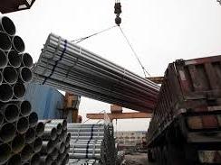 Thế giới lo ngại khi sản lượng thép của Trung Quốc gia tăng