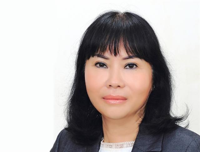Vocarimex bổ nhiệm Tổng Giám đốc mới