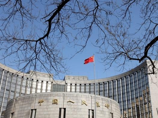 Trung Quốc đối mặt nguy cơ khủng hoảng ngân hàng