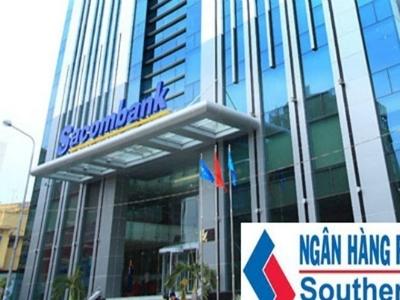 NHNN chính thức chấp thuận sáp nhập Southern Bank vào Sacombank