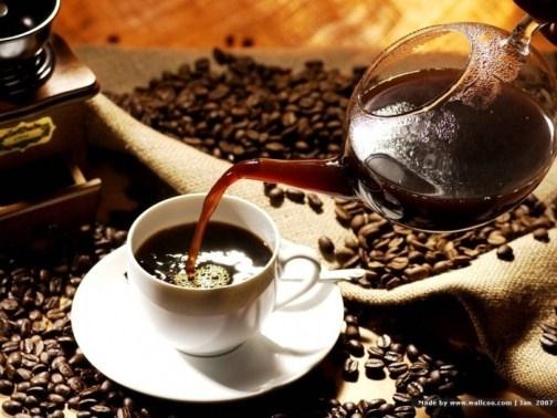 Bản tin thị trường cà phê ngày 15/9
