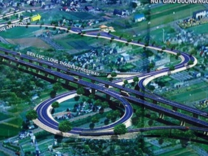 Vay thêm 286 triệu USD cho tuyến đường đắt nhất Việt Nam