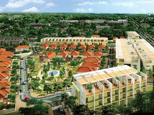 TPHCM chấp thuận đầu tư 3 dự án nhà có tổng vốn hơn 3.200 tỷ đồng