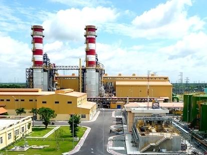 NT2: 8 tháng đạt trên 4.900 tỷ đồng doanh thu bán điện, bằng 82% kế hoạch năm