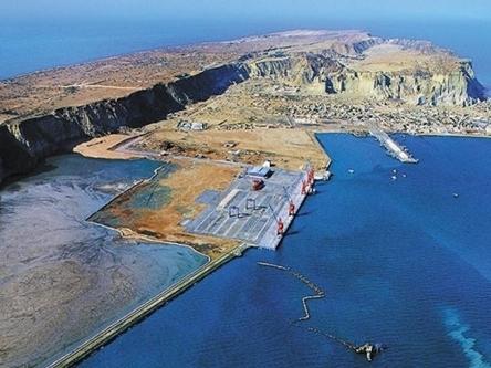 Trung Quốc thuê cảng nước sâu Pakistan trong 4 thập kỷ