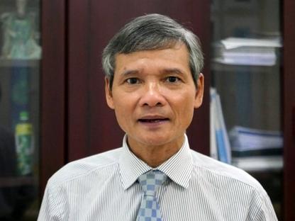 Ông Trương Văn Phước: 'Chưa vội điều chỉnh tỷ giá nếu Mỹ tăng lãi suất'