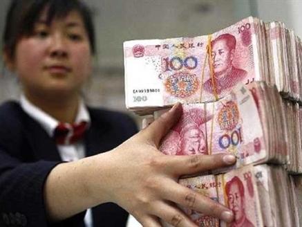 Trung Quốc bán ròng ngoại tệ kỷ lục để hỗ trợ đồng nội tệ