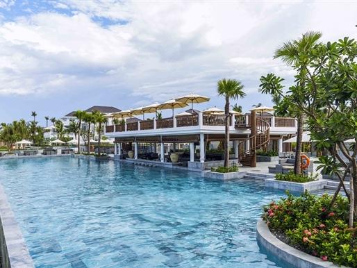 Tận hưởng mùa hè tại thành phố biển Đà Nẵng và những trải nghiệm khó quên tại Premier Village Đà Nẵng Resort