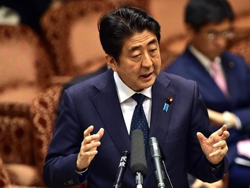 S&P hạ xếp hạng của Nhật Bản xuống mức A+
