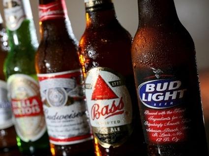 Hai hãng bia lớn nhất thế giới có thể sáp nhập