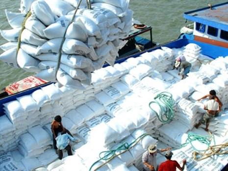 Chuyện buồn thị trường gạo