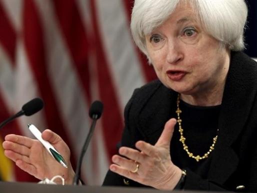 Fed quyết định chưa tăng lãi suất