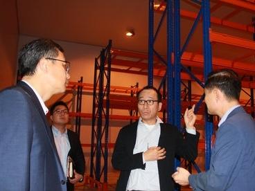 Tập đoàn Hyundai muốn đầu tư vào nông nghiệp Việt Nam