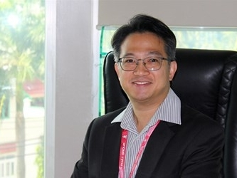 Tân Hiệp Phát mời sếp nước ngoài quản lý
