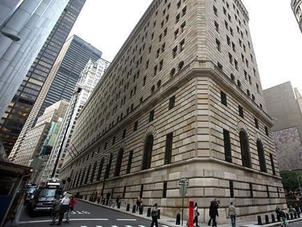 Ai là người thực sự đứng sau mỗi đợt tăng lãi suất của Fed?