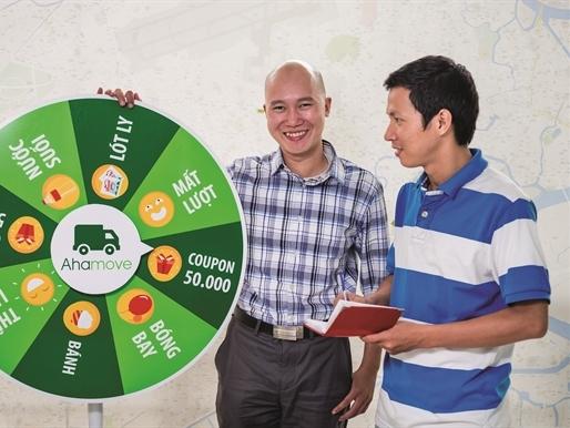 Chở hàng on-demand: Rẻ hơn tới 40%