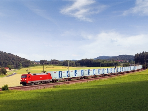 Đường sắt Á-Âu nối liền Việt Nam và Đức