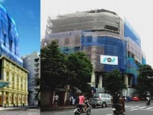 Hà Nội: Dự án đất vàng 5 Lê Duẩn về tay Tập đoàn Doji