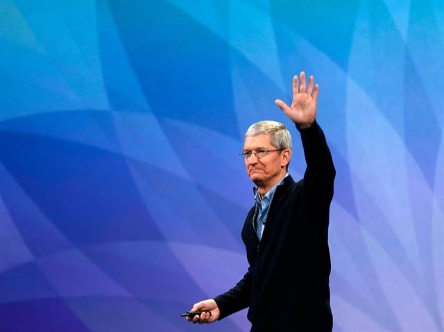 Apple dự kiến ra mắt ô tô điện vào năm 2019