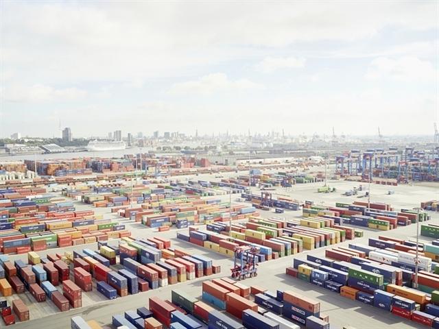 10 hình ảnh sẽ làm thay đổi suy nghĩ của bạn về logistics