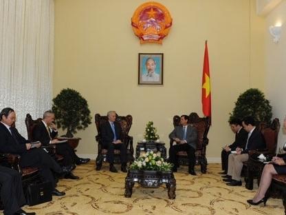 ADB dự báo GDP Việt Nam đạt 6,6% trong 2016