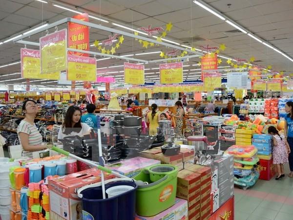TPHCM: CPI tháng 9 giảm 0,47%