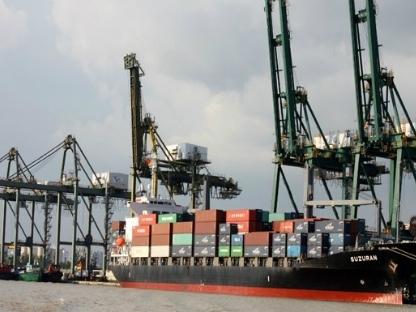 Hãng tàu ngoại không muốn kê khai cước vận tải biển