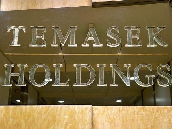 Tập đoàn Temasek