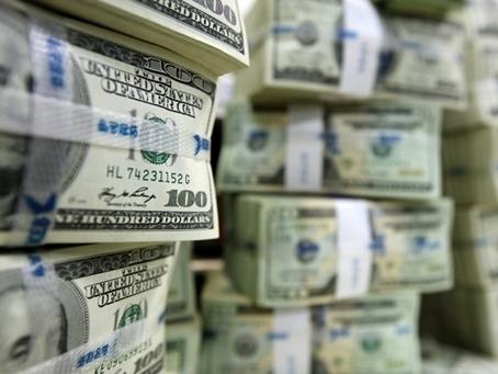 USD đang đóng vai trò hoàn toàn mới trên thị trường toàn cầu
