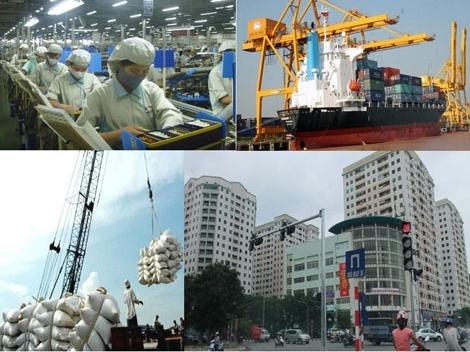 Việt Nam: Điểm sáng thu hút dòng vốn quốc tế