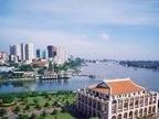 Cảng Sài Gòn muốn cùng Vingroup đầu tư khu Cảng Nhà Rồng