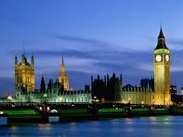 London vượt New York trở thành trung tâm tài chính số 1 thế giới