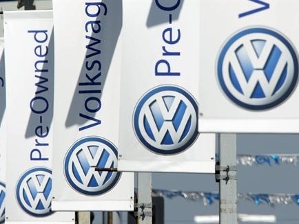 Bê bối của Volkswagen càn quét cổ phiếu Nhật Bản