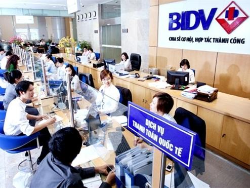 Phó TGĐ BIDV làm Chủ tịch Hiệp hội Thị trường trái phiếu Việt Nam
