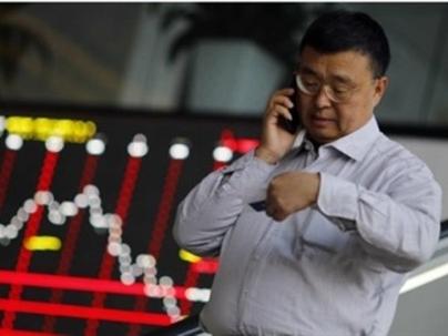 HSBC: Cơn hoảng loạn chứng khoán Trung Quốc sắp kết thúc