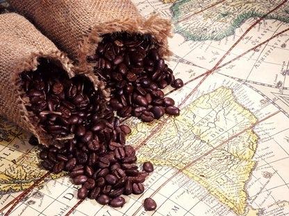 Bản tin thị trường cà phê ngày 24/9