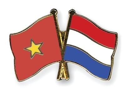 Hà Lan đứng đầu các nước EU đầu tư FDI vào Việt Nam