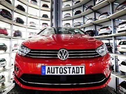 Liệu Volkswagen có thể đứng lên từ tâm bão scandal?
